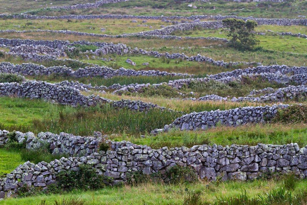 Steinmauern,GAlwa